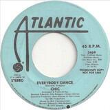 Everybody Dance - Chic