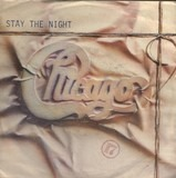 Stay The Night / Only You - Chicago
