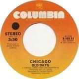 Old Days - Chicago
