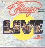In Concert - Chicago Transit Authority