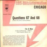 Questions 67 And 68 - Chicago
