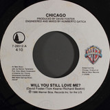 Will You Still Love Me? - Chicago