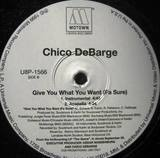 Give what you want (fa sure) - Chico DeBarge