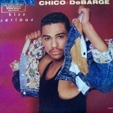 Kiss Serious - Chico DeBarge