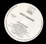 Listen To Your Man - Chico DeBarge & Joe