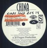Come And Get It - China