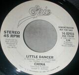Little Dancer - China