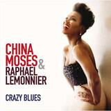 Crazy Blues - China & Raphaël Lemonnier