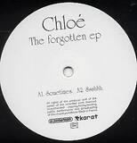 the forgotten EP - Chloe