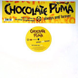 Always And Forever - Chocolate Puma