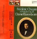 24 Préludes Op. 28 - Frédéric Chopin - Maurizio Pollini