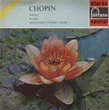 Balladen - Chopin