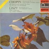 Klavierkonzert Nr. 2 - Chopin, Liszt