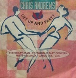 Get Up and Party - Chris Andrews