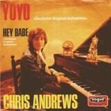 Yoyo - Chris Andrews