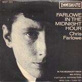 Farlowe In The Midnight Hour - Chris Farlowe