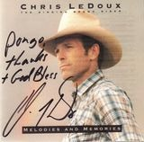 Melodies and Memories - Chris LeDoux