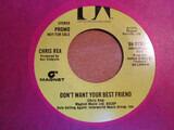 Don't Want Your Best Friend - Chris Rea