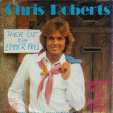 Hier Ist Ein Zimmer Frei - Chris Roberts