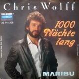 1000 Nächte Lang - Chris Wolff