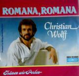 Romana, Romana - Chris Wolff