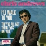 I'll Walk To You - Chris Andrews