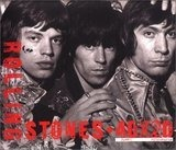 The Rolling Stones. 40 x 20 - Chris Murray