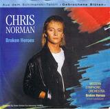 Broken Heroes / Midnight Lady - Chris Norman