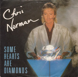 Some hearts are diamonds - Chris Norman