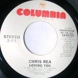 Loving You - Chris Rea