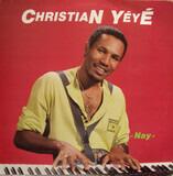 Christian Yéyé