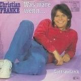 Was Wäre Wenn... - Christian Franke