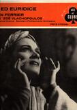 Orfeo Ed Euridice (Abridged Version) - Gluck