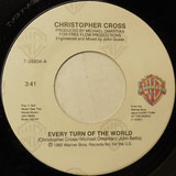 Every Turn of the World - Christopher Cross