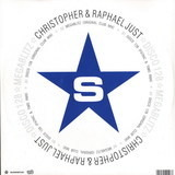 Disco 128 - Christopher Just, Raphael Just