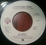 All Right - Christopher Cross