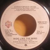 Ride Like The Wind / Minstrel Gigolo - Christopher Cross