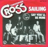 Sailing - Christopher Cross