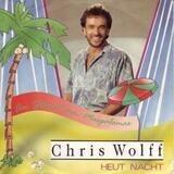 Am Strand Von Maspalomas - Chris Wolff