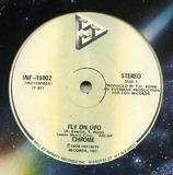 Fly On UFO - Chrome