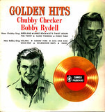 Golden Hits - Chubby Checker / Bobby Rydell