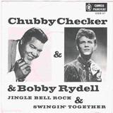 Jingle Bell Rock - Chubby Checker & Bobby Rydell