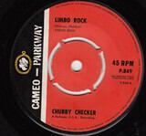Limbo Rock / Popeye (The Hitch-hiker) - Chubby Checker