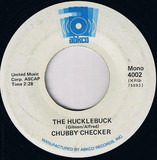 The Hucklebuck / Pony Time - Chubby Checker