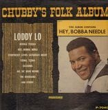 Chubby's Folk Album - Chubby Checker