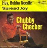 Hey, Bobba Needle / Spread Joy - Chubby Checker