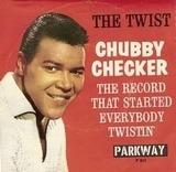 The Twist / Twistin' U.S.A. - Chubby Checker