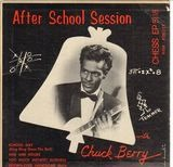 After School Session - Chuck Berry