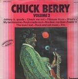 Chuck Berry Volume 2 - Chuck Berry