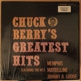 Chuck Berry's Greatest Hits - Chuck Berry